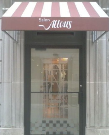 Allous door